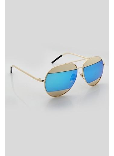 Golf Club Güneş Gözlüğü Renkli
